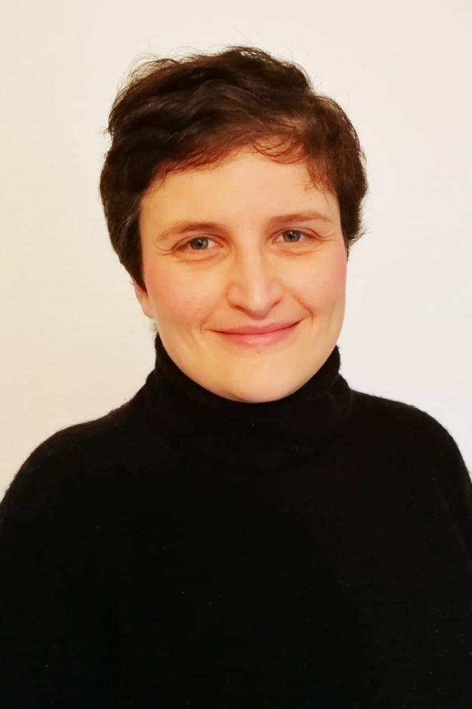 Caterina Curato - Ricercatori italiani all'estero
